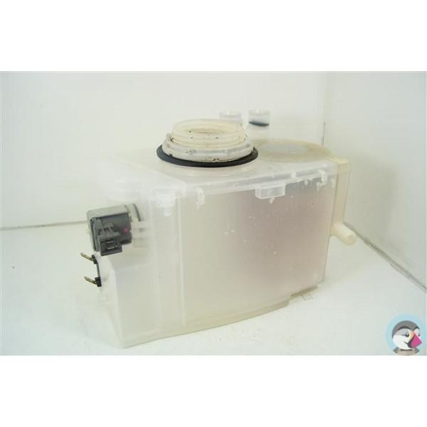 42008812 sogelux n 61 adoucisseur d 39 eau d 39 occasion pour for Consommation lave vaisselle eau