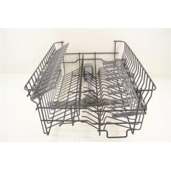 SMEG LSA4647X N°22 panier supérieur pour lave vaisselle