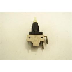 C00030357 ARISTON AL100FR n°186 interrupteur de lave linge