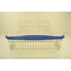 C00086473INDESIT ARISTON n°13 panier inférieur de lave vaisselle