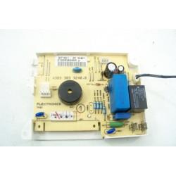 ARISTON LV660ABK n°1 module pour lave vaisselle