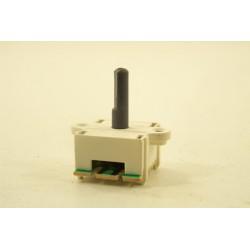 C00143589 ARISTON L60FR N°105 commutateur pour lave vaisselle