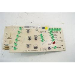 31X8504 BRANDT THOMSON VDS300 n°102 carte de visualisation pour lave vaisselle