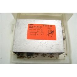 ARISTON AV1246TFR n°130 module de puissance pour lave linge