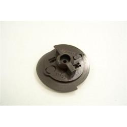 31X6516 BRANDT VEDETTE 10Z6VEFFA n°52 support de bouton pour lave vaisselle