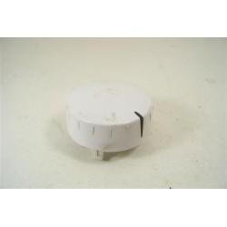 2959800100 BEKO DV1160 N°75 bouton de programmateur pour sèche linge