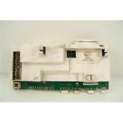 C00091908 ARISTON INDESIT WIXL12FR n°132 module de puissance pour lave linge