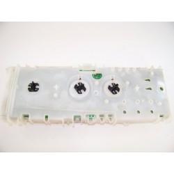 VEDETTE VLT4105 n°34 52X2229 Programmateur de lave linge