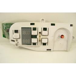 81453249 CANDY CTDF1306 N° 57 programmateur de lave linge