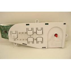 81453489 CANDY CTF1306 N° 62 programmateur de lave linge