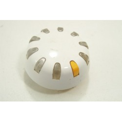 46005315 CANDY N° 50 Bouton de programme pour lave linge