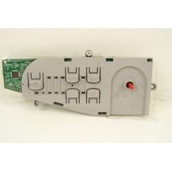 81453606 CANDY CTF1206S/L N° 56 programmateur de lave linge