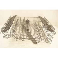 1170456113 ARTHUR MARTIN FSILENCE n°30 panier supérieur pour lave vaisselle