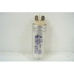 2807960800 BEKO DCU2670XS N°80 condensateur pour sèche linge 8 µF