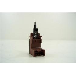 91201858 CANDY CTR83T N°190 interrupteur commutateur de lave linge
