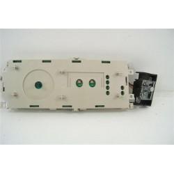 2963281502 BEKO DCU2670XS N° 39 programmateur pour sèche linge