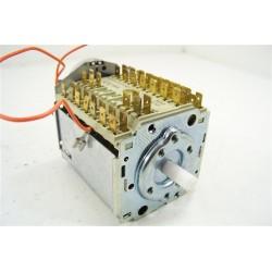 55X6128 VEDETTE TLA53 n°193 programmateur lave linge