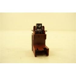 41001796 CANDY CIN100T N°193 interrupteur marche/arrêt de lave linge