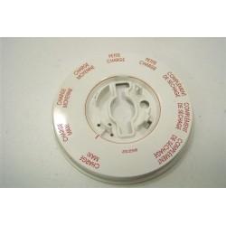 55X3271 THOMSON AUSTRALE3 N°80 disque commutateur séchage lave linge