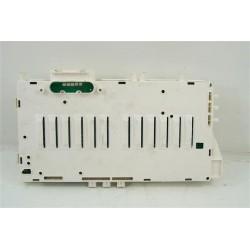 HOTPOINT ARISTON WMG1063BXFR n°167 carte électronique HS pour pièce