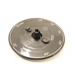 55X1022 BRANDT VN1041D/DF N°86 disque de thermostat pour lave linge