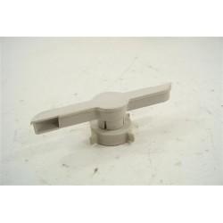 91670829 CANDY RSI622/1RU n°57 douchette de bras d'alimentation supérieur pour lave vaisselle