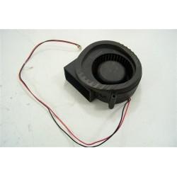 481221458564 WHIRLPOOL AKM974/NE n°11 ventilateur de refroidissement pour plaque de cuisson