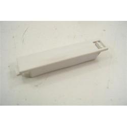 1254260001 ARTHUR MARTIN ADC5302/1 n°101 plaque de fermeture de porte pour sèche linge