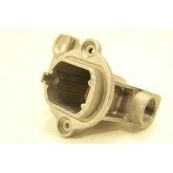 C00052927 SCHOLTES TF66S n°55 coupe bruleur auxiliaire pour plaque de cuisson gaz