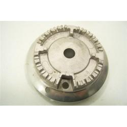 C00136244 SCHOLTES TF66S n°58 couronne semi-rapide plaque de cuisson gaz