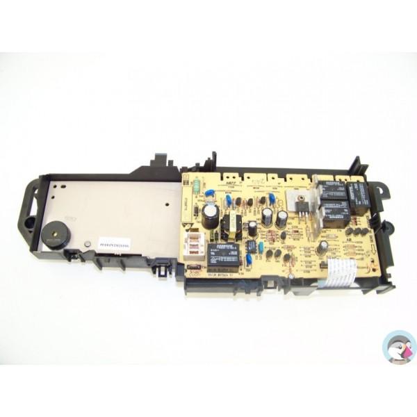 Brandt wtc1281f n 38 55x9338 programmateur d 39 occasion pour - Programmateur lave linge brandt ...