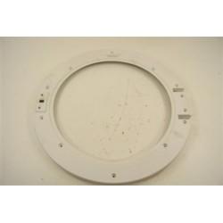 2821140100 BEKO WMD26140T n°98 cadre arrière de porte pour lave linge