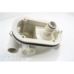 481241818205 WHIRLPOOL ADG6452WH n°14 fond de cuve pour lave vaisselle