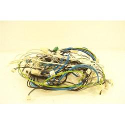 481232128425 WHIRLPOOL BAUKNECHT N°4 Faisceau de câblage pour lave vaisselle