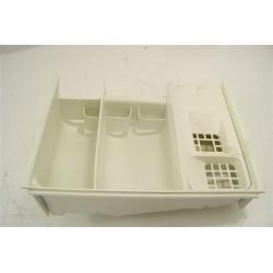 C00022678 SCHOLTES ARISTON MLI1200W N°118 boite à produit de lave linge