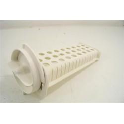 C00031636 SCHOLTES ARISTON WLI1200W n°81 filtre de vidange pour lave linge