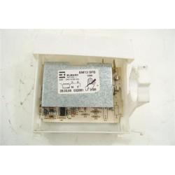 C00033056 SCHOLTES ARISTON MLI1200W n°136 module de puissance pour lave linge
