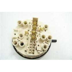 C00034157 SCHOLTES ARISTON MLI1200W N°43 pressostat pour lave linge
