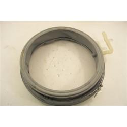 55X8221 THOMSON THA1455 N°111 joint soufflet pour lave linge