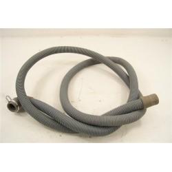 92693373 CANDY HOOVER n°26 tuyaux de vidange pour lave linge