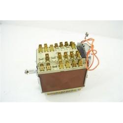 91200529 CANDY ACTIVA109AC N° 64 programmateur de lave linge