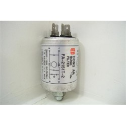 24448 SAMSUNG WF-J1264A N°154 Antiparasite lave linge