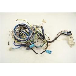 481232128424 WHIRLPOOL ADG8532/1WH N°9 Faisceau de câblage pour lave vaisselle