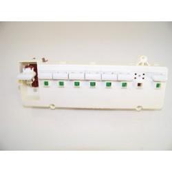 BAUKNECHT GSF860 n°26 programmateur pour lave vaisselle