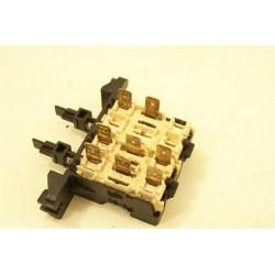 57X0398 VEDETTE SEF85 n°87 clavier à touches pour sèche linge