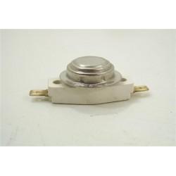 57X0458 BRANDT SEF85 n°96 thermostat 120°C pour sèche linge
