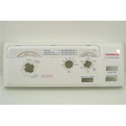 55X3850 THOMSON CVA800-D/DF N°130 bandeau pour lave linge