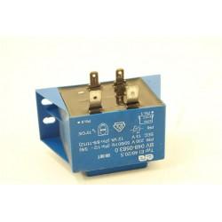162621 BOSCH WD61200FF n°156 Antiparasite transformateur pour lave linge