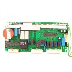 221287 BOSCH WD61200FF n°171 module hs pour pièce de lave linge