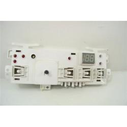 32X4498 BRANDT LJF-042X n°111 carte de commande pour lave vaisselle